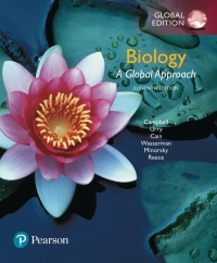 BIOLOGY: A GLOBAL APPROACH