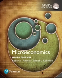 MICROECONOMICS (GLOBAL EDITION)