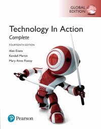 TECHNOLOGY IN ACTION COMPLETE (GLOBAL EDITION)