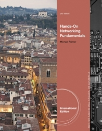 HANDS ON NETWORKING FUNDAMENTALS