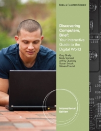 DISCOVERING COMPUTERS BRIEF