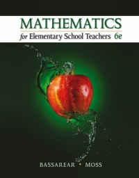 MATHEMATICS FOR ELEMENTARY SCHOOL TEACHERS: THE UNITY AND DIVERSITY OF LIFE