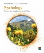 PSYCHOLOGY: THEMES AND VARIATIONS A SA PERSPECTIVE