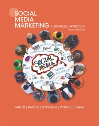 SOCIAL MEDIA MARKETING: A STRATEGIC APPROACH