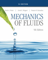 MECHANICS OF FLUIDS (ISE)