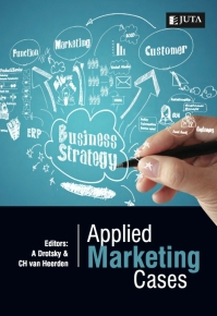 APPLIED MARKETING CASES