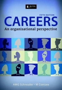 CAREERS: AN ORGANISATIONAL PERSPECTIVE