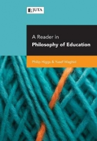 READER IN PHILOSOPHY OF EDUCATION