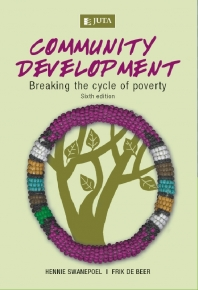 COMMUNITY DEVELOPMENT: BREAKING THE CYCLE OF POVERTY