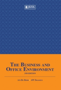 BUSINESS AND OFFICE ENVIRONMENT