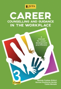 CAREER COUNSELLING AND GUIDANCE IN THE WORKPLACE