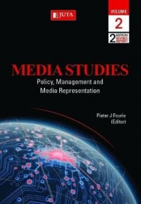 MEDIA STUDIES: POLICY MANAGEMENT (VOLUME 2)