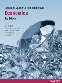 ECONOMICS: GLOBAL AND SA PERSPECTIVES