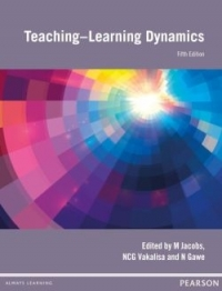TEACHING LEARNING DYNAMICS