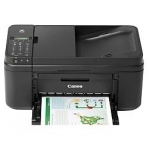 PRINTER CANON MX494 PRINT COPY FAX AND SCAN