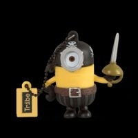 TRIBE 8GB BOB MINION USB
