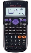 CALCULATOR CASIO SCIENTIFIC 252 FUNCTIONS ZA PLUS