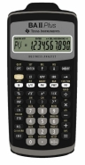 CALCULATOR TEXAS INSTRUMENT FINANCIAL BA11 PLUS