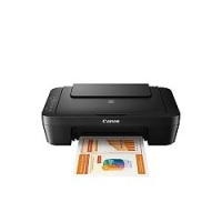 PRINTER MG2545 CANON PIXMA A4 PRINT COPY SCAN BLACK