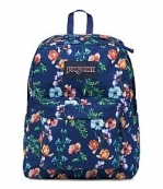 BAG BACKPACK SUPERBREAK MULTI NAVY MOUNTAIN MEADOW