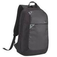 TARGUS INTELLECT LAPTOP BACKPACK 15.6INCH BLACK/GREY