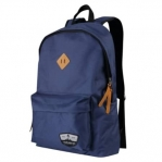 BAG BACKPACK LAPTOP VOLKANO DISTINCT SERIES 15.6 INCH BLUE